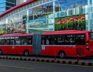 Islamabad metro guide Credit: Facebook/Metro Bus Rawalpindi-Islamabad