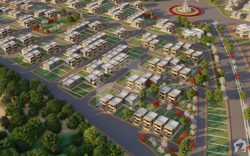 Demand for residential property is on the rise in Karachi