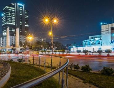 best areas to buy plots in Karachi