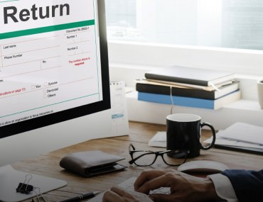 Step-by-step procedure to file income tax returns for your business