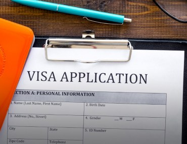 Chinese Visa Application Centre in Lahore