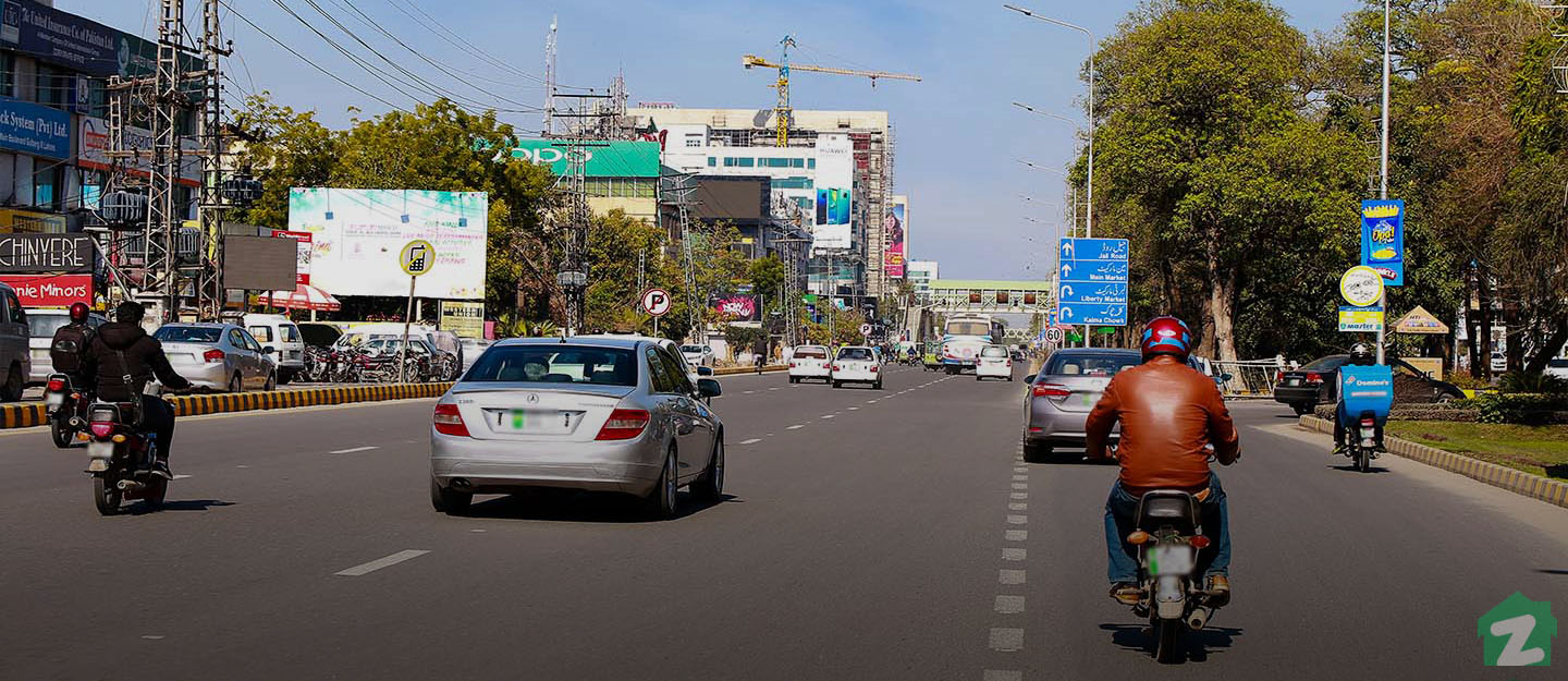 Here are the top driving schools in Lahore