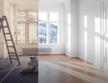 Useful tips to prepare yourself for a home renovation