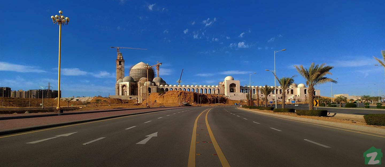 Latest Updates from Bahria Town Karachi