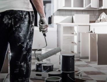 simple house renovation ideas