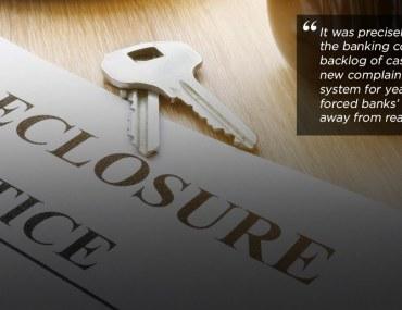 How Pakistan Foreclosure Laws Affect the Naya Pakistan Housing Scheme