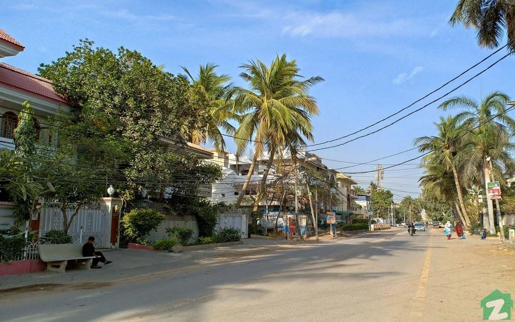 rent a house in Gulshan-e-Iqbal Karachi