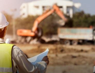 House construction problems