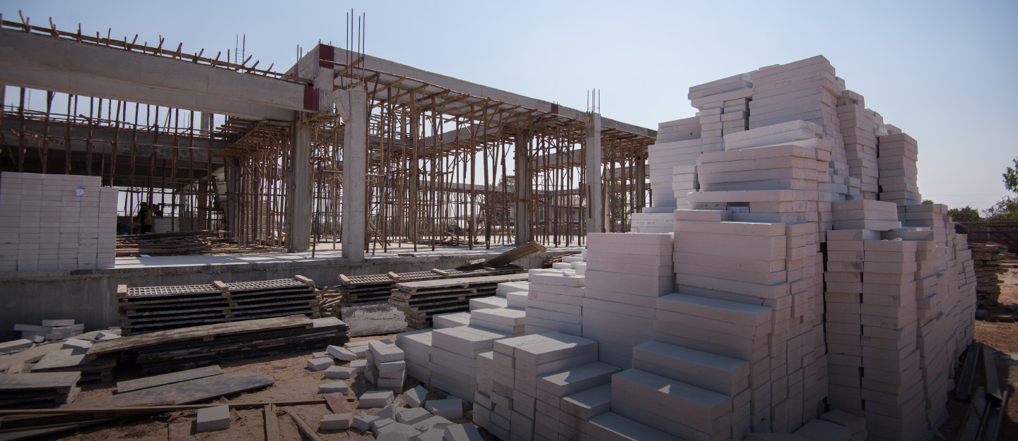 Popular Building Materials Used in Pakistan & Their Rates | Zameen Blog
