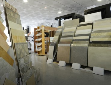 Types of flooring tiles in Pakistan