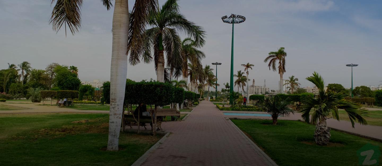 Living in Gulshan-e-Iqbal Karachi