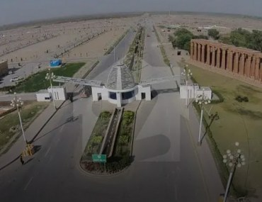 Discover the features and facilities at Bahria Town, Nawabshah