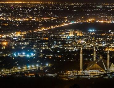 CDA Develops Stalled Sectors of Islamabad