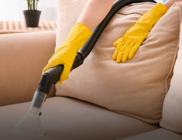 Best DIY ways to clean upholstery