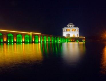 The Historical Destination of Hiran Minar Sheikhupura