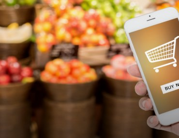 Online Grocery Stores in Karachi
