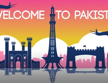 Guide on how to get a tourist visa for Pakistan