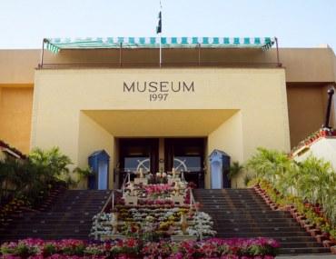 Take a trip to Pakistan Maritime Museum, Karachi