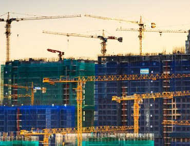 unlocking construction sector's potential to boost growth