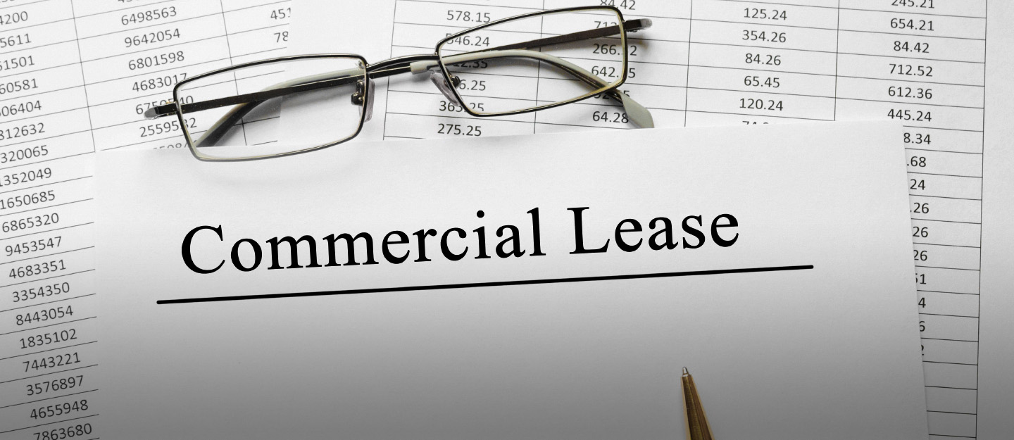 Renting out a property for commercial use in Pakistan