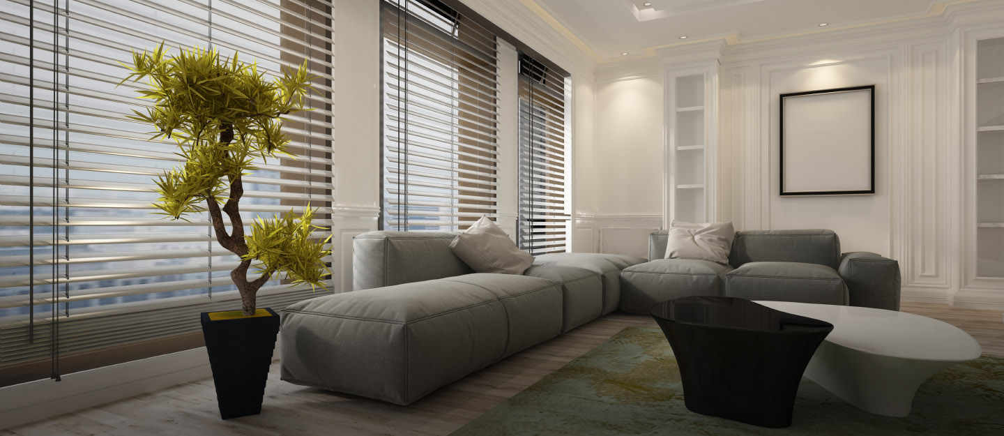 Discover the different Types of Window Blinds in Pakistan
