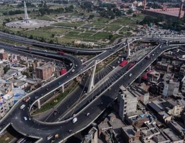 New Housing Societies in Lahore
