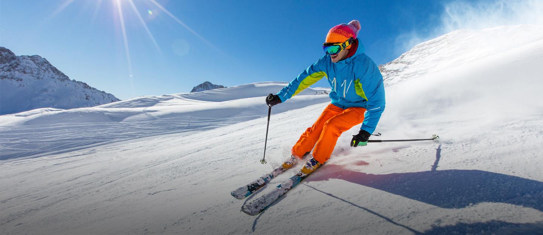 skiing resorts in Pakistan