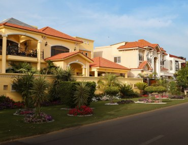 Check out the Best Phases for 10 Marla Houses in DHA, Lahore