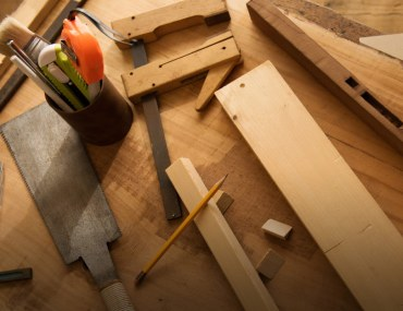 types and costs of wooden cabinets