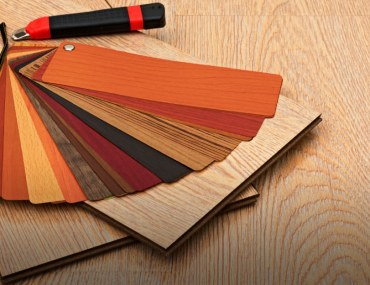 cheap alternatives to wood flooring in Pakistan