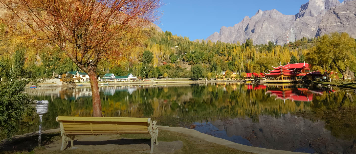 most popular hill stations in Pakistan