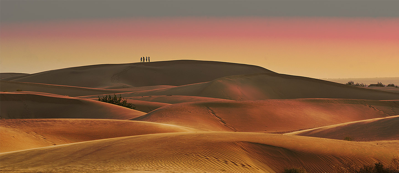 deserts of pakistan