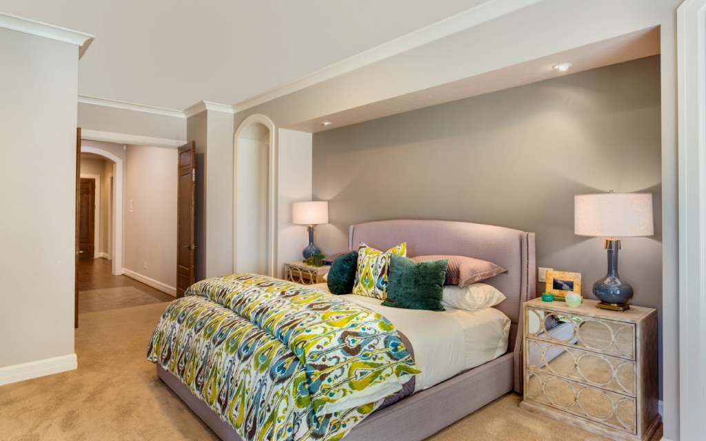 bedroom decor is essential for your new home