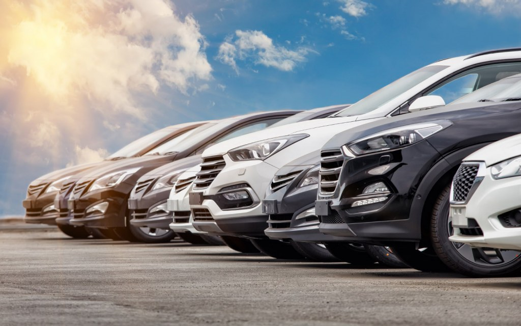 Cars That Will Be Available Under Govt's Financing Scheme