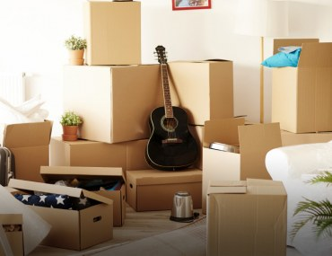 How to move house without any hassle