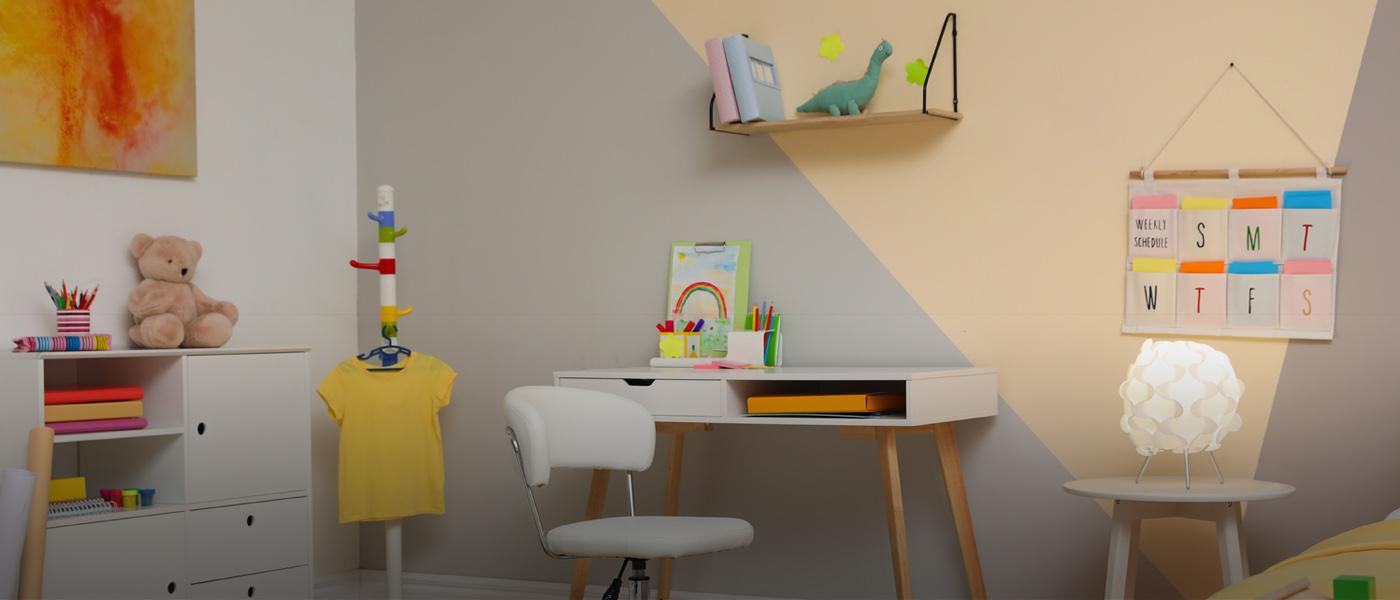 Best Study Room Ideas For Kids Zameen Blog