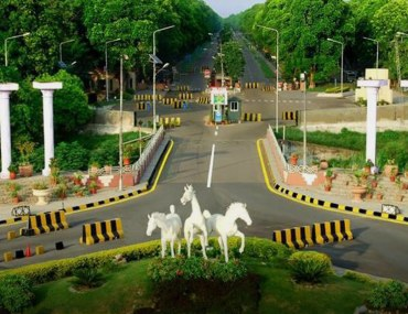 Kharian is known as Little Norway of Pakistan