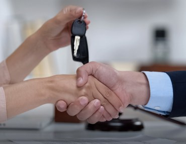 How to Transfer Vehicle Ownership In Islamabad