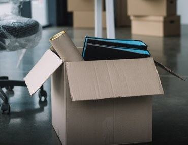 commercial moving tips