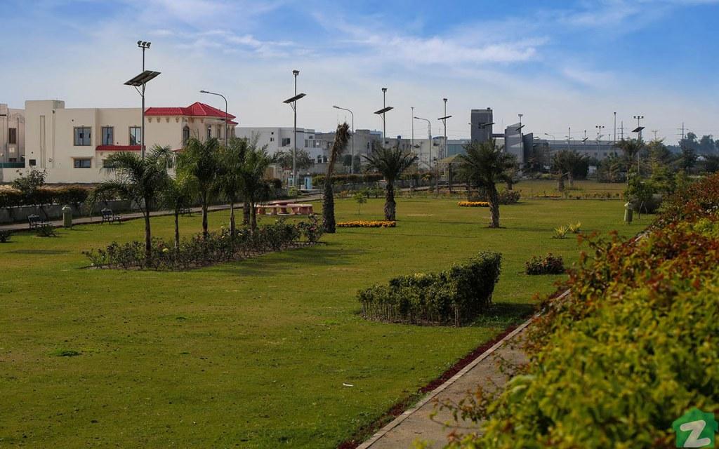 DHA Rahbar is a highly popular neighbourhood in Lahore