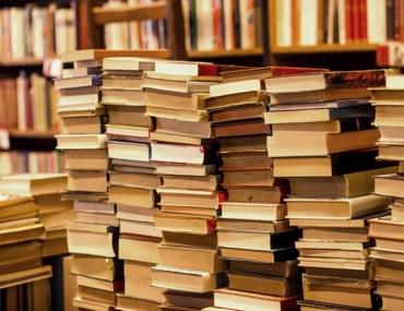 oldest book markets in Karachi