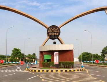 Buying Property in Fazaia Housing Scheme, Lahore
