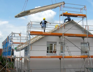 Housing Construction to Generate Jobs in Pakistan