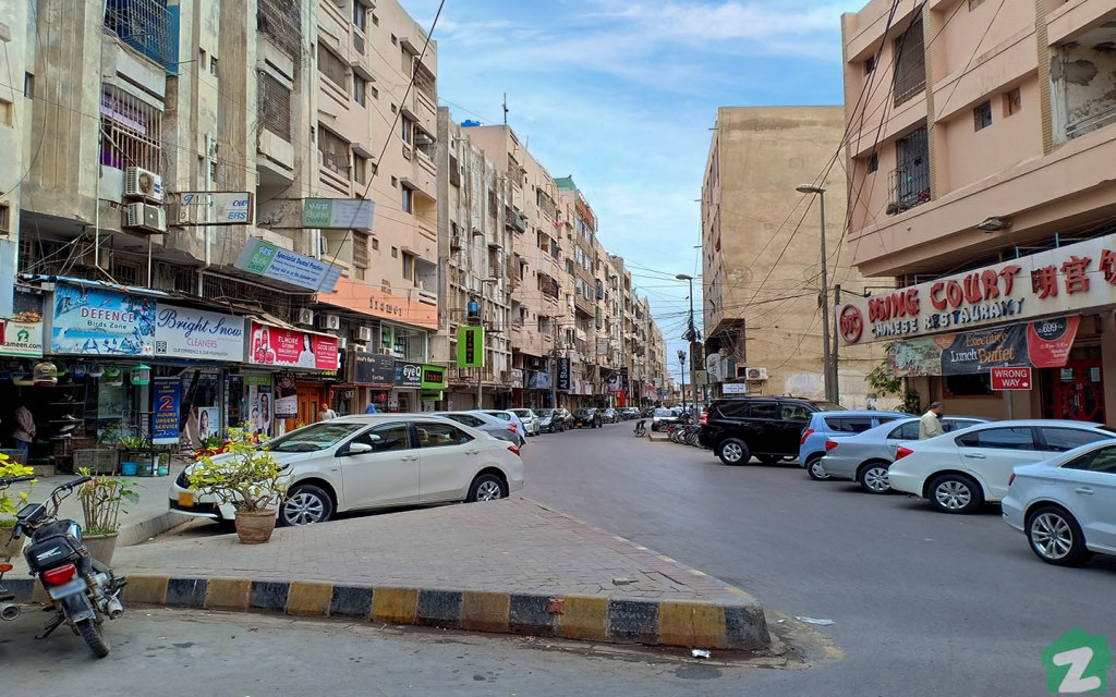 more about DHA Phase 7 and Phase 7 extension karachi