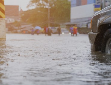 Flood Safety Tips