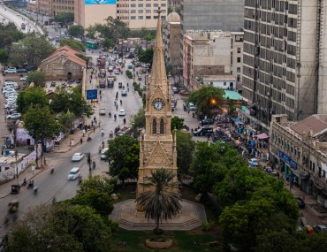 Karachi is one of the cheapest cities in the world