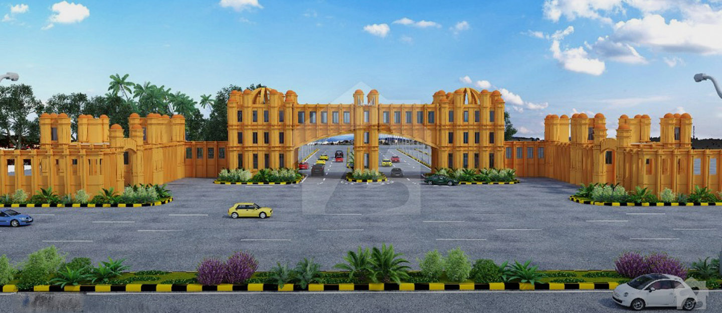 Discover more about Khanial Homes, Rawalpindi