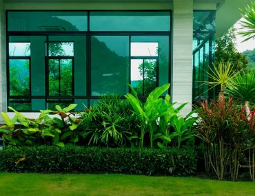 Design ideas for your front yard