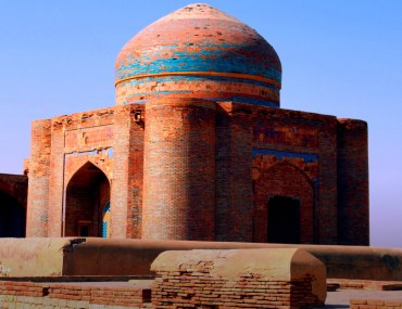 best places to visit in thatta