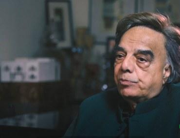 Mr. Nayyar Ali Dada on Zameen Interviews